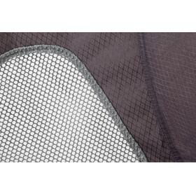 Brunner Orbit Stuhl grau/schwarz